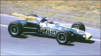 65 Lotus 38