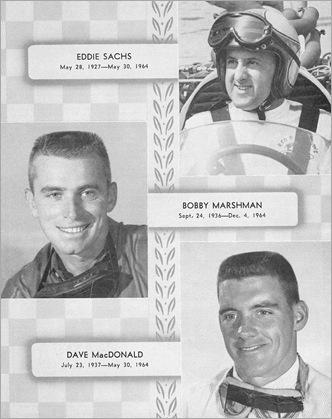 1965 Memorial Page