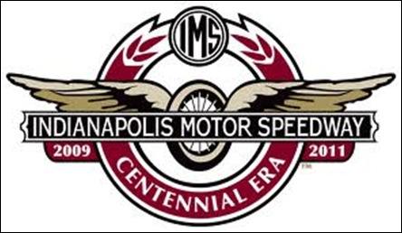 IMS Centennial logo