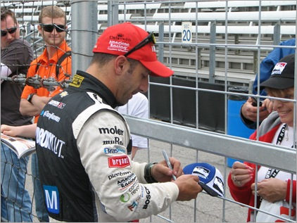 TK Autograph