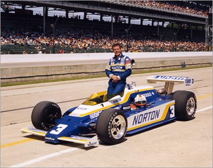 Bobby Unser 1981