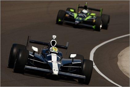 Indianapolis 500 Practice yc3UEu2zqhal