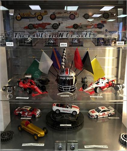 11model cars