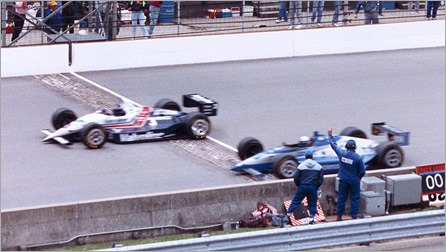 1992-Indy-500