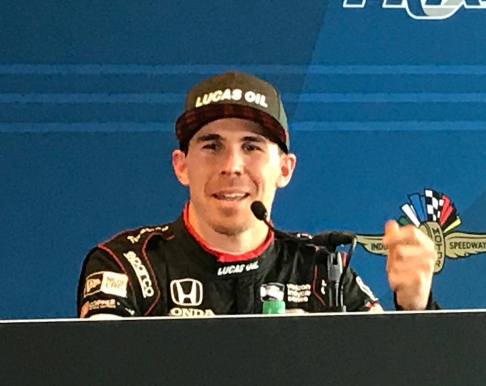 IndyCar Grand Prix Wrap-Up