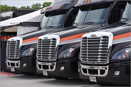 penske trucks