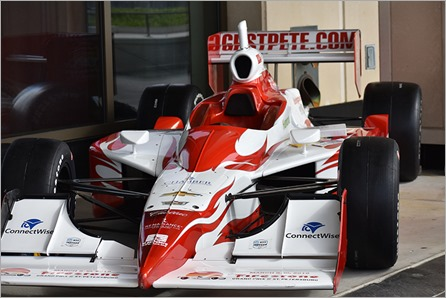 GP st. Pete car