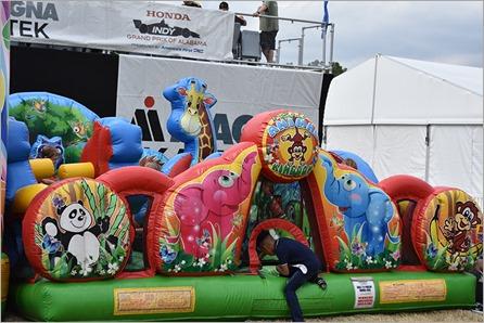 ajr bouncy