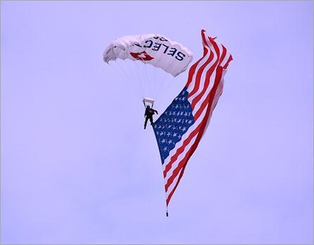 cparachute