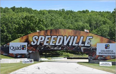 speedville