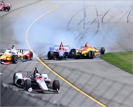 02rahal out of crash