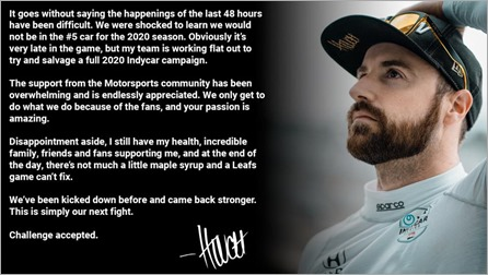Hinch-Statement