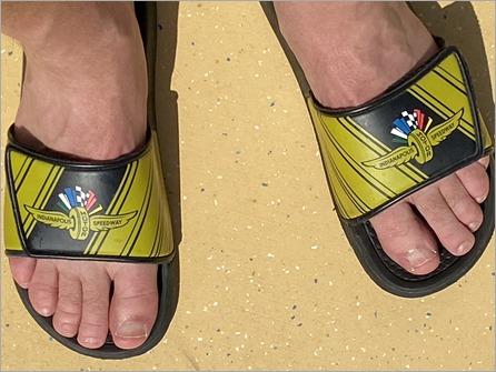 IMS Flip-Flops