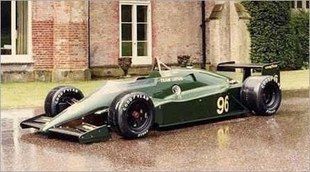 Lotus T96