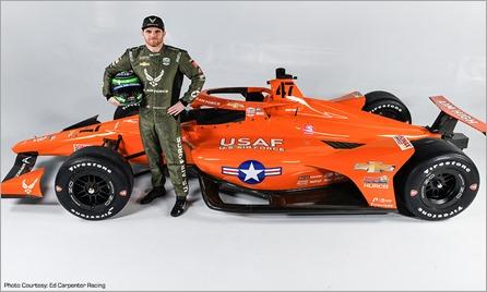 05-15-ECR-Unveils-No47-Indy500